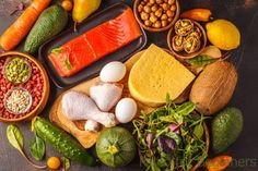 Truth About The Ketogenic Diet - The Truth About Ketogenic Low Carb Diets Healthy Foods To Eat, Healthy Dinner Recipes, Low Carb Recipes, Diet Recipes, Healthy Snacks, Real Foods, Icing Recipes, Healthy Soup, Healthy Habits