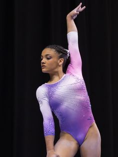 The loveliest leos of the U.S. P&G National Championship, Juniors