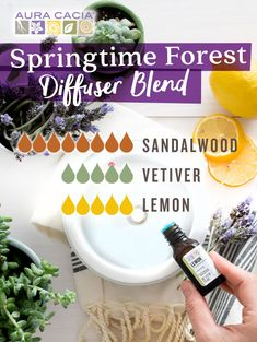 Take the time to clear, refresh and revive your space and mind with a little help from essential oils. Aura Cacia Essential Oils, Essential Oil Diffuser Blends, Best Smelling Essential Oils, Essential Oil Uses, Young Living Oils, Young Living Essential Oils, Diffuser Recipes, Doterra Essential Oils, Natural Cleaning Products