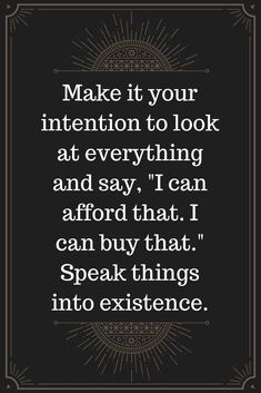 Positive Affirmations Quotes, Money Affirmations, Affirmation Quotes, Prosperity Affirmations, Healing Affirmations, Manifestation Law Of Attraction, Law Of Attraction Affirmations, Motivacional Quotes, Magic Quotes