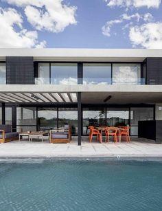 Casa N / Estudio GM ARQ | Plataforma Arquitectura