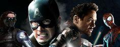 """""""Capitão América: Guerra Civil é um dos melhores filmes da Marvel"""", segundo James Gunn - Notícias de cinema - AdoroCinema"""