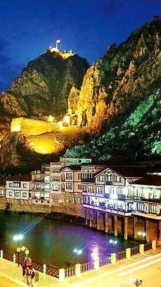 Amasya TURKEY