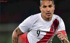 Trauco, Guerrero e Cueva são convocados pelo Peru e viram desfalque para clubes