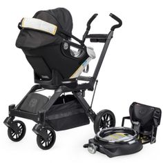 Orbit Baby Infant Stroller System G3