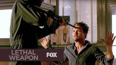 Your Ultimate Guide to Fall's New TV Shows! Lethal Weapon