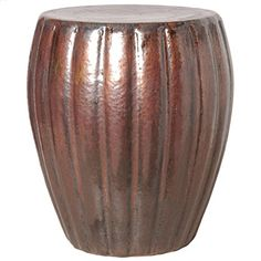 Ridge Garden Stool - Brown Emissary https://www.amazon.com/dp/B01345QQ50/ref=cm_sw_r_pi_dp_G80Bxb1XT9HCX