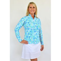c58906e63b2 Browse IBKUL sports wear that compliments your active lifestyle. Shop UPF 50  coverage IBKUL shirts for men, shirts, dresses, and skirts for women at  Island ...