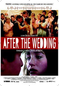 After The Wedding (Scandinavian)