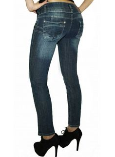 Jeans push-up brasiliani cod.220925