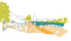 Illustration: Gehl Architects