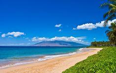 Keawakapu Beach, Kihei  Maui