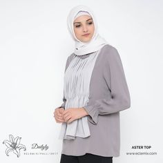 Welcome DAILYLY COLLECTION. . And the first introduction for this collection is... #drumroll #drumroll #drumroll ..... . ASTER TOP in KHAKI.. . And we will give you more surprise .. get 10% discount privillage with PRE ORDER for this item. . Normal price 290.000 Pre Order price 260.000. . Dont miss it ladies... reach our admin contact now at : line@ : @eclemix WA : 081326004010 . Happy shopping