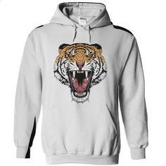 T-Shirts, Tiger Tattoo - design your own shirt #shirt #teeshirt