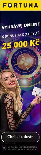 Online casino Vegas - skvělá zábava i výhry Online Casino