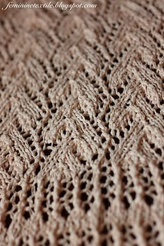 I started this tonight #lace #pattern $0.00