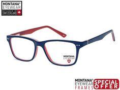 Pentru mai multe modele de ochelari #Montana intra pe Ochelaristii.ro #swissdesigner #frame #glasses