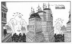 Quique Alcatena: De vuelta al Laberinto / Back to the Labyrinth