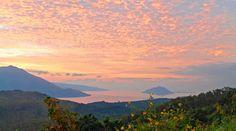 Bampalola.  Alor.  Flores. Indonesia Traveling, Explore, Mountains, Sunset, World, Nature, Flowers, Viajes, Naturaleza