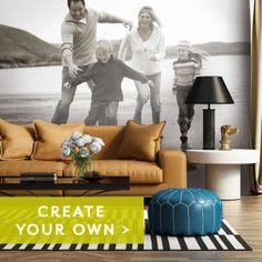 Wall Murals, Wallpaper Murals, Custom Murals- Murals Your Way