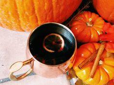 Holiday Wine Wassail Recipe