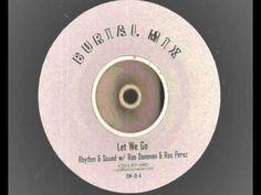 Rhythm + Sound feat. Willi Williams - See Mi Yah. My fav R&S track.