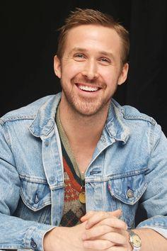goslingfrance: Ryan Gosling attends the Blade Runner 2049 photocall on September 24 2017 in Los Angeles California.