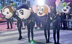 Exid Kpop, Hani, Mickey Mouse, Disney Characters, Fictional Characters, Fantasy Characters, Baby Mouse