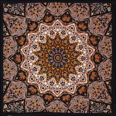 3D - Brown India Star - Small Tapestry http://www.trippystore.com/brown_india_star_small_tapestry.html