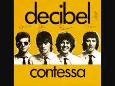 Decibel - Contessa - YouTube