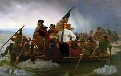 Brian Williams Crossing the Delaware - Imgur