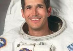 Chickasaw Astronaut Visits Rapid City to Promote STEM Programs