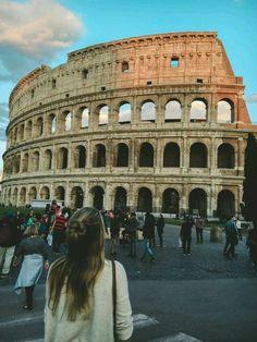 Explore rome