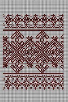 красный белорусский с Cross Stitch Borders, Modern Cross Stitch, Cross Stitch Charts, Cross Stitch Designs, Cross Stitching, Cross Stitch Embroidery, Cross Stitch Patterns, Hand Embroidery Designs, Embroidery Patterns