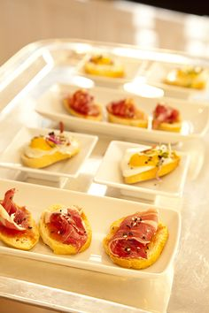 SAFILO by beChic Catering