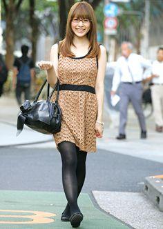 September 2012 #zoff #eyewear #glasses #japan