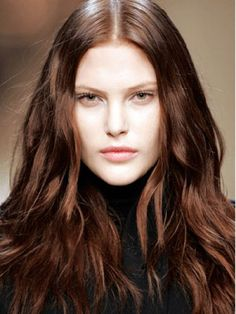 Modern Coloristic Solutions For Chocolate Hair Hair styles Best Brunette Hair Color, Hair Color Dark, Cool Hair Color, Brown Hair Colors, Hair Colours, Dark Hair, Shades Of Brunette, Perfect Brunette, Light Brown Hair