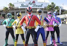 Power Rangers Rpm, Power Rangers Series, Power Rangers In Space, Power Rangers Samurai, Superman, The Past, Hero, Cosplay, Anime