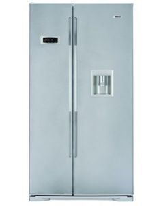 Beco 694 € Redcoon. Ohne Eiscrusher. Keine Marke  Beko GNE V222 S Side by Side / A+ / No-Frost / 0°C Zone / 468 kWh/Jahr / 358 Liter Kühlteil / 177 Liter Gefrierteil / 178 cm Höhe / Wassersp...