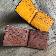 #METTIQUE #handstitch #leatheronly  Introducing our new wallet model: #TLS5 wallet with 2 cash compartments and up to 8 card slots all in #fullgrain #Italian #cowhide lining, #handstitched with bees waxed thread.   #TLS5 model is customizable in #crocodile, #alligator, #ostrich, #lizard, #shark, #python and #Italian #cowhide, all with #Italian #cowhide lining.   WWW.METTIQUE.COM