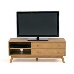 Kensal TV Bord - Eg