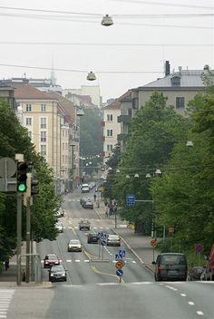Taka-Töölö ~ Helsinki, Finland