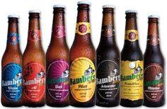 A Cervejaria Bamberg acaba de anunciar em seu Blog oficial que está mudando os rótulos do seu portfólio de cervejas, como uma das formas de