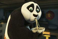 We can& all be the Dragon Warrior. Dreamworks Movies, Cartoon Movies, Cartoon Charecters, Guerrero Dragon, Po Kung Fu Panda, Panda Icon, Panda Funny, Dragon Warrior, Panda Wallpapers