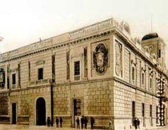 Antiguo Edificio de Correos