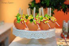 Festa Chaves - Fonte: Alecrim Ateliê de Festas