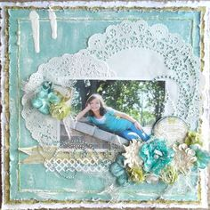 Layout: ScrpThat! July Kit Reveal