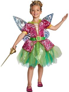 Buy Tinkerbell Costume Kids & Toddler Disney The Pirate Fairy Halloween Fancy Dress at online store Costume Halloween, Pirate Fairy Costume, Halloween Fancy Dress, Halloween Costumes For Girls, Girl Costumes, Trendy Halloween, Costumes Kids, Pirate Costumes, Costumes 2015
