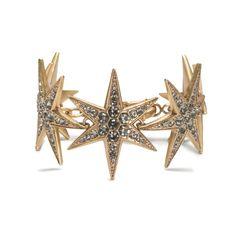 Gifts for Her: J.Crew women's starlight bracelet.