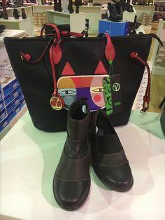 Nueva temporada otoño-invierno 2016-2017 zapatos marca luisetti y bolso marca verde,tienda online o webshop www.zapatosparatodos.es
